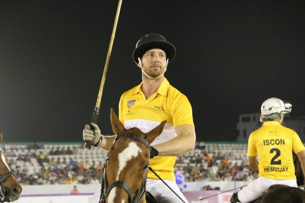 Gujarat Polo League, 2017